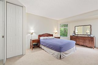 Photo 24: 9299 BRAEMOOR Place in Burnaby: Forest Hills BN Townhouse for sale (Burnaby North)  : MLS®# R2587687