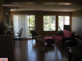 """Photo 3: 42 6651 203RD Street in Langley: Willoughby Heights Townhouse for sale in """"SUNSCAPE"""" : MLS®# F1201398"""