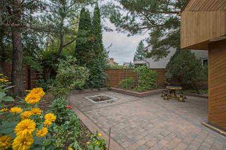 Photo 45: 15235 43 Avenue in Edmonton: Zone 14 House for sale : MLS®# E4234464