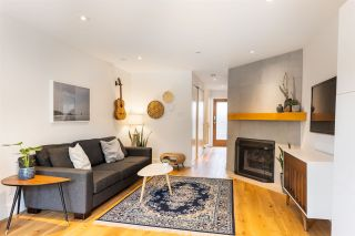 Photo 3: 154 E 17TH AVENUE in Vancouver: Main Townhouse for sale (Vancouver East)  : MLS®# R2573906