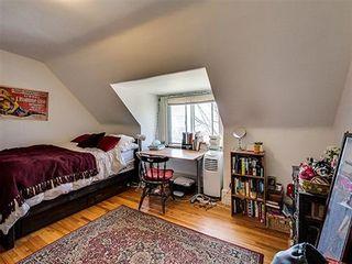 Photo 4: 433 Montrose Avenue in Toronto: Palmerston-Little Italy House (2 1/2 Storey) for sale (Toronto C01)  : MLS®# C3171666