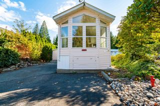 """Photo 4: 34 14600 MORRIS VALLEY Road in Mission: Lake Errock Manufactured Home for sale in """"Tapadera Estates"""" : MLS®# R2614152"""