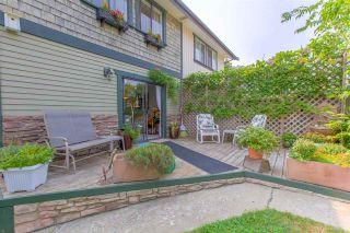 """Photo 19: 909B RODERICK Avenue in Coquitlam: Maillardville 1/2 Duplex for sale in """"Maillardville"""" : MLS®# R2301033"""
