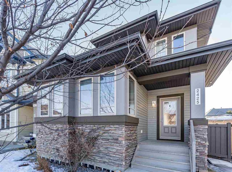 FEATURED LISTING: 2425 AUSTIN Crescent Edmonton