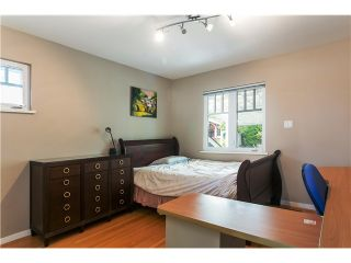 Photo 9: 1751 MATHERS AV in West Vancouver: Ambleside House for sale : MLS®# V1105546