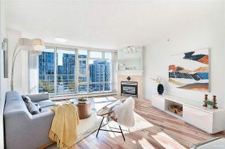 "Photo 21: 1105 189 DAVIE Street in Vancouver: Yaletown Condo for sale in ""AQUARIUS III"" (Vancouver West)  : MLS®# R2455444"