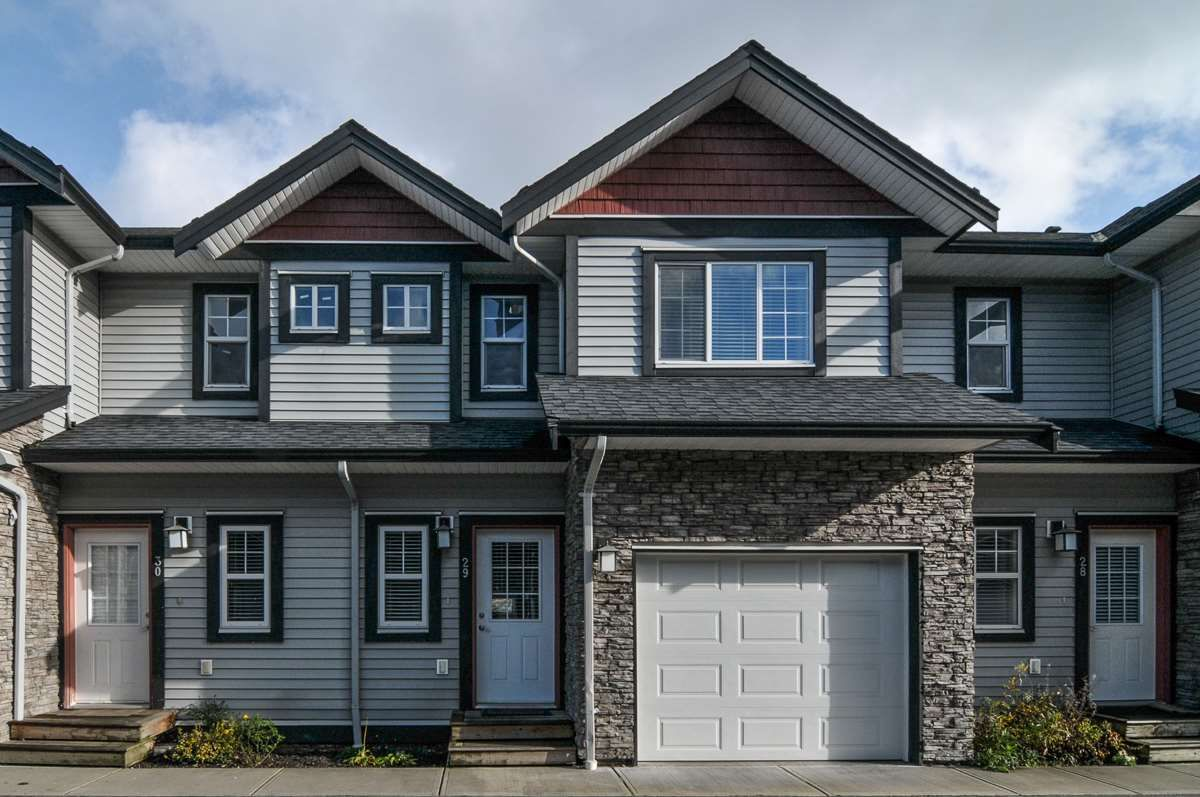Main Photo: 29 31235 UPPER MACLURE ROAD in : Abbotsford West Townhouse for sale : MLS®# R2015377