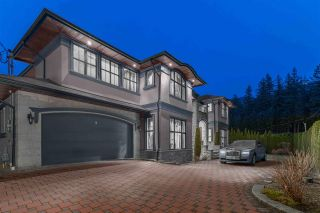 Photo 2: 65 GLENGARRY Crescent in West Vancouver: Glenmore House for sale : MLS®# R2545892