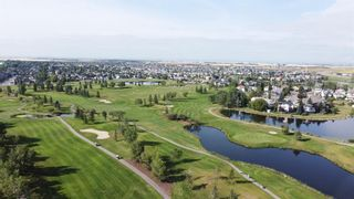 Photo 19: 149 West Lakeview Point: Chestermere Semi Detached for sale : MLS®# A1122106