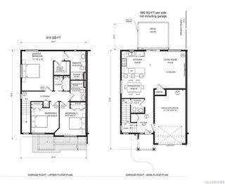 Photo 8: 107 2096 Kennedy St in : Sk Sooke Vill Core Half Duplex for sale (Sooke)  : MLS®# 872309