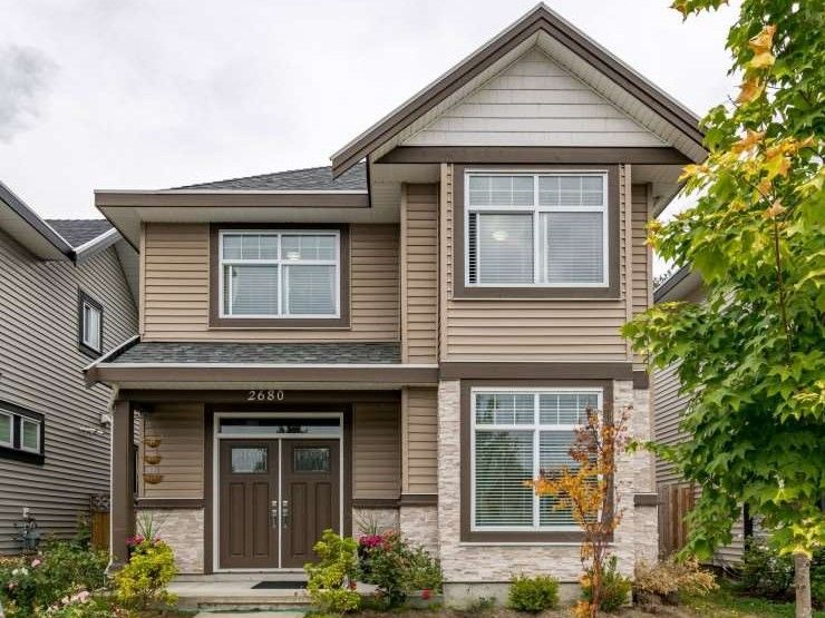Main Photo: 2680 McMillan Road in Abbotsford: Abbotsford East House for sale : MLS®# R2396442