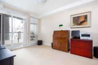 """Photo 17: 221 55 EIGHTH Avenue in New Westminster: GlenBrooke North Condo for sale in """"EIGHTWEST"""" : MLS®# R2341596"""