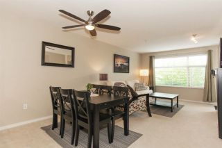 """Photo 6: 209 400 KLAHANIE Drive in Port Moody: Port Moody Centre Condo for sale in """"Tides"""" : MLS®# R2192368"""