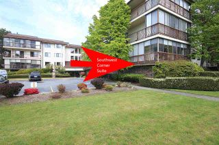 "Photo 18: 114 2414 CHURCH Street in Abbotsford: Abbotsford West Condo for sale in ""AUTUMN TERRACE"" : MLS®# R2163311"
