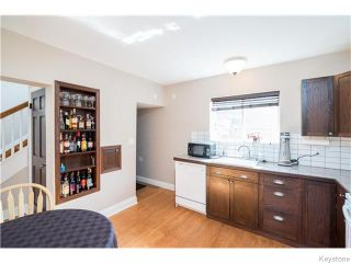 Photo 9: 190 Niagara Street in Winnipeg: River Heights / Tuxedo / Linden Woods Residential for sale (South Winnipeg)  : MLS®# 1611095