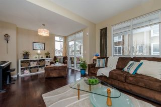 Photo 3: 42 15030 58 AVENUE in Surrey: Sullivan Station Townhouse for sale : MLS®# R2131060