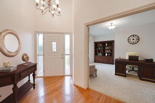 Photo 2: 6 409 HUNTERS Green in Edmonton: Zone 14 House Half Duplex for sale : MLS®# E4246933