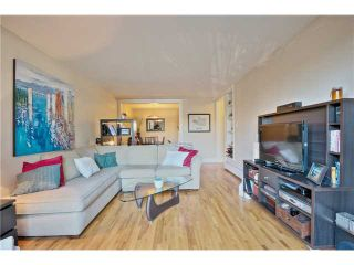"Photo 2: 112 588 E 5TH Avenue in Vancouver: Mount Pleasant VE Condo for sale in ""MCGREGOR HOUSE"" (Vancouver East)  : MLS®# V1052687"