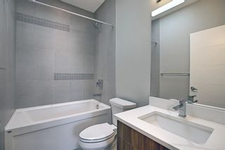 Photo 23: 826 19 Avenue NW in Calgary: Mount Pleasant Semi Detached for sale : MLS®# A1073989