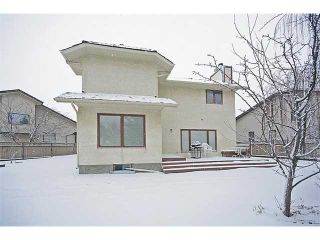 Photo 4: 315 SANTANA Place NW in CALGARY: Sandstone Residential Detached Single Family for sale (Calgary)  : MLS®# C3596651