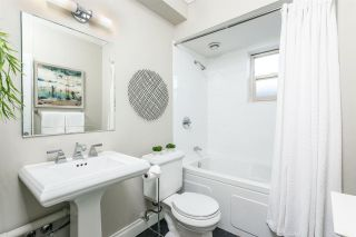 Photo 11: 2142 W 3RD AVENUE in Vancouver: Kitsilano Townhouse for sale (Vancouver West)  : MLS®# R2002064