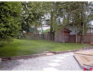 Photo 6: 32743 BADGER Avenue in Mission: Mission BC House for sale : MLS®# F2719543
