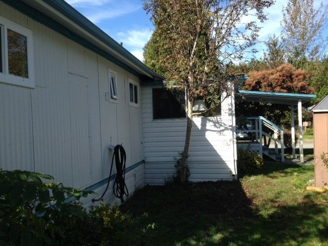 """Photo 4: Photos: 4 12868 229 Street in Maple Ridge: East Central Manufactured Home for sale in """"ALOUETTE RETIREMENT MOBILE HOME"""" : MLS®# R2212322"""