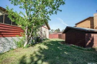 Photo 31: 646 Delaronde Place in Saskatoon: Lakeview SA Residential for sale : MLS®# SK855751