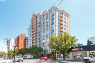 Photo 2: 1205 835 View St in VICTORIA: Vi Downtown Condo for sale (Victoria)  : MLS®# 818153