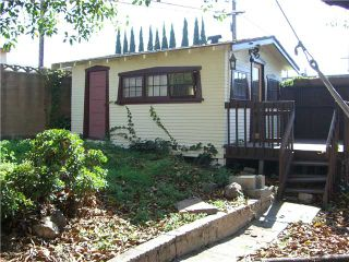Photo 18: NORTH PARK House for sale : 2 bedrooms : 3685 Alabama Street in San Diego