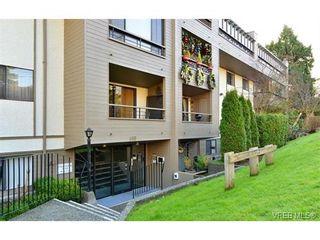 Photo 16: 405 955 Dingley Dell in VICTORIA: Es Kinsmen Park Condo for sale (Esquimalt)  : MLS®# 718107
