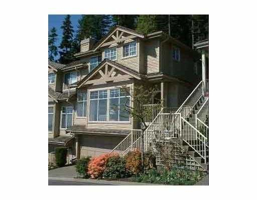 """Main Photo: 58 2979 PANORAMA Drive in Coquitlam: Westwood Plateau Townhouse for sale in """"DEERCREST"""" : MLS®# V690850"""