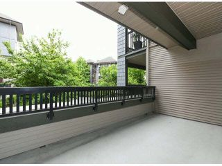 """Photo 16: 201 2988 SILVER SPRINGS Boulevard in Coquitlam: Westwood Plateau Condo for sale in """"TRILLIUM"""" : MLS®# V1072071"""