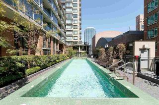 """Photo 34: 2108 788 RICHARDS Street in Vancouver: Downtown VW Condo for sale in """"L'HERMITAGE"""" (Vancouver West)  : MLS®# R2618878"""