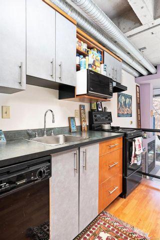 Photo 7: 214 1061 Fort St in : Vi Downtown Condo for sale (Victoria)  : MLS®# 885286