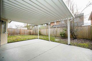 Photo 35: 22520 RATHBURN Drive in Richmond: Hamilton RI House for sale : MLS®# R2539813