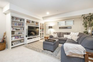 Photo 32: 2 3750 EDGEMONT BOULEVARD in North Vancouver: Edgemont Townhouse for sale : MLS®# R2489279