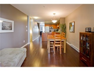 """Photo 3: 11 168 6TH Street in New Westminster: Uptown NW Townhouse for sale in """"ROYAL CITY TERRACE"""" : MLS®# V906623"""