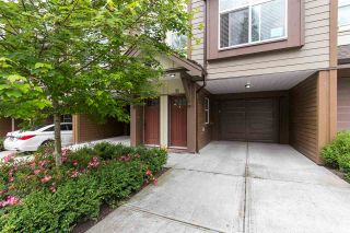 """Photo 19: 11 33860 MARSHALL Road in Abbotsford: Central Abbotsford Townhouse for sale in """"MARSHALL MEWS"""" : MLS®# R2075997"""