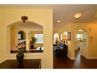 Photo 2: 14242 EVERGREEN View SW in Calgary: Shawnee Slps_Evergreen Est House for sale : MLS®# C4005021