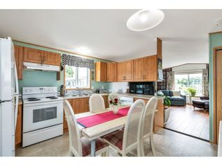 """Photo 10: 38 15875 20 Avenue in Surrey: King George Corridor Manufactured Home for sale in """"Sea Ridge Bays"""" (South Surrey White Rock)  : MLS®# R2616813"""