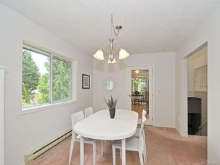 Photo 4: 423 Creed Pl in View Royal: VR Hospital House for sale : MLS®# 619958