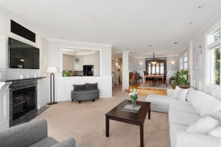 Photo 17: 3197 POINT GREY Road in Vancouver: Kitsilano House for sale (Vancouver West)  : MLS®# R2560613
