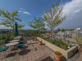 """Photo 22: 805 2799 YEW Street in Vancouver: Kitsilano Condo for sale in """"TAPESTRY AT ARBUTUS WALK"""" (Vancouver West)  : MLS®# R2481929"""
