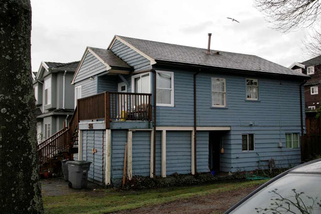 Main Photo: 505 Rupert Street in Vancouver: Hastings East House for sale (Vancouver East)