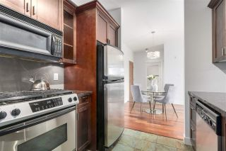 """Photo 9: 109 7388 MACPHERSON Avenue in Burnaby: Metrotown Condo for sale in """"Acacia Gardens"""" (Burnaby South)  : MLS®# R2174487"""