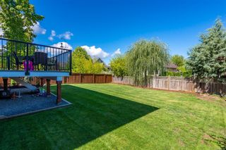 Photo 34: 176 Vermont Dr in : CR Willow Point House for sale (Campbell River)  : MLS®# 885232