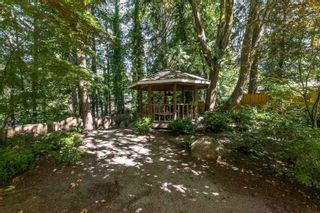 Photo 36: 593 RIVERSIDE Drive in North Vancouver: Seymour NV House for sale : MLS®# R2561274