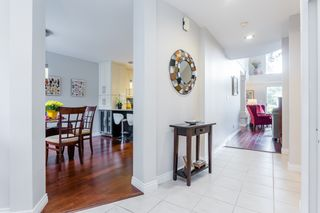 """Photo 6: 70 2500 152 Street in Surrey: King George Corridor Townhouse for sale in """"Peninsula Village"""" (South Surrey White Rock)  : MLS®# R2270791"""