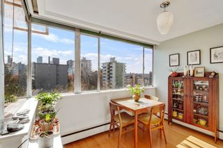 """Photo 12: 703 1315 CARDERO Street in Vancouver: West End VW Condo for sale in """"DIANNE COURT"""" (Vancouver West)  : MLS®# R2562868"""